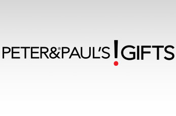 PETER AND PAUL'S GIFTS